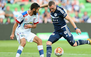 A-League Review: Victory held, Glory win again