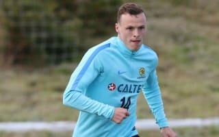Smith likens Postecoglou to Klopp