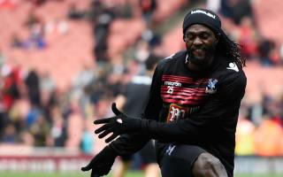 Adebayor hat-trick severely dents Galatasaray's Super Lig title hopes