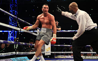 Forget Joshua rematch, Klitschko should wind down - Hopkins