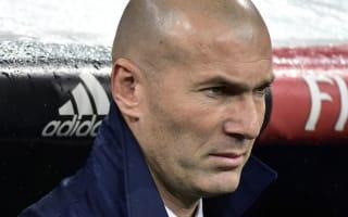 Zidane: Madrid must thank the Bernabeu