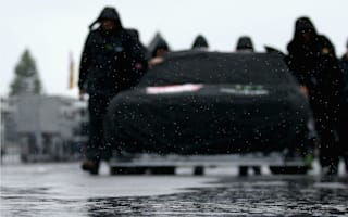 Pocono Sprint Cup race postponed until Monday