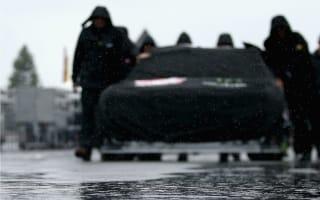 Pocono Sprint Cup race postponed until Monday