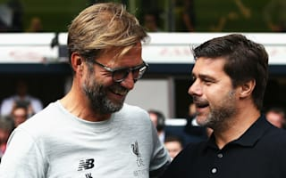 Liverpool strong out of Europe, says Pochettino