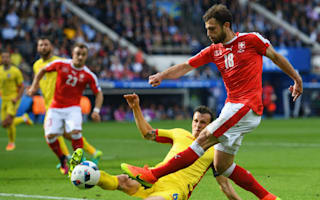 Defiant Mehmedi proves point with Swiss stunner