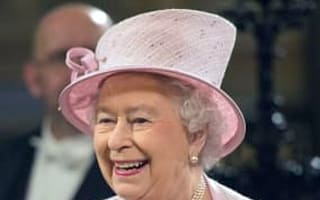 Queen's official gift list revealed