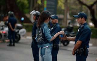 Pepsi pulls equality march advert with Kendall Jenner after huge backlash