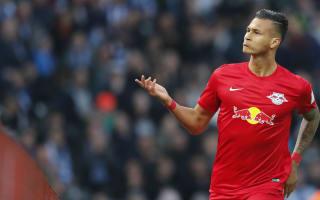 Selke leaves RB Leipzig for Hertha Berlin