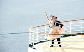 Cruise holidays with a theme: Ten of the best