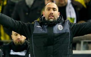 Galatasaray appoint Tudor as new boss