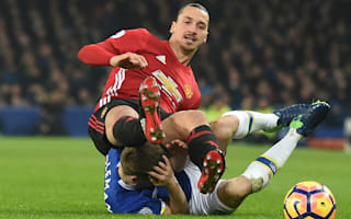 Ibrahimovic: I tried to avoid Coleman