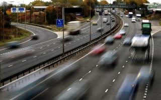 Sponsored motorways could help tackle traffic jams