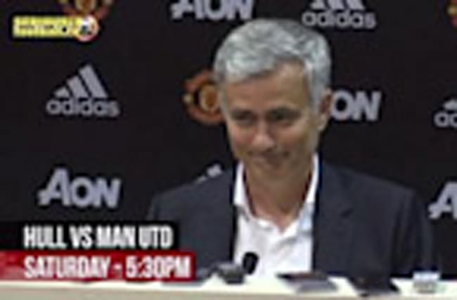 Hull vs Man Utd - Premier League match preview