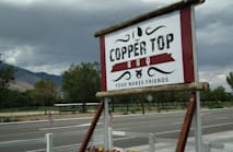 Coppertop BBQ
