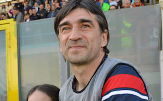 Genoa appoint Juric as coach