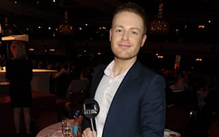 Tomasz Schafernaker named UK's favourite weather presenter