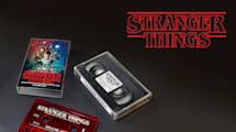 La banda sonora de 'Stranger Things' se venderá ¡en cassette!