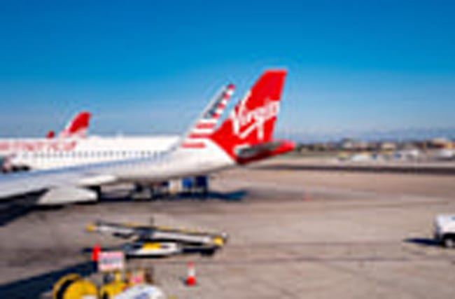 It's Official- Say Goodbye to Virgin America