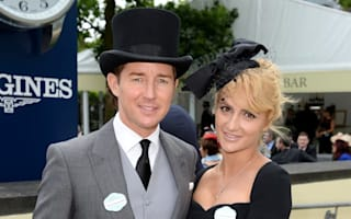 Former Strictly pro dancer Aliona has some very good news to share