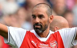 Pires defends Wenger philosophy