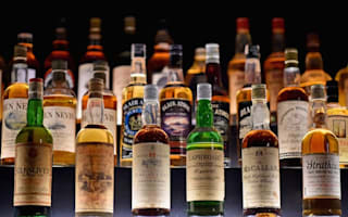A tasting guide to the Scottish whisky regions