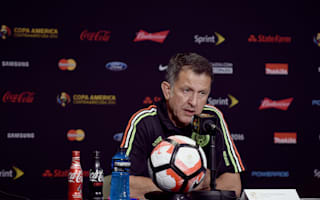 Osorio to stay on as Mexico manager despite Copa humbling