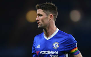 Chelsea captain Terry unlikely to replace Cahill at Wembley