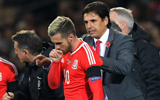 Wales players 'absolutely devastated' after Serbia draw