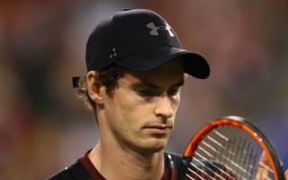 Murray itching to make return from injury
