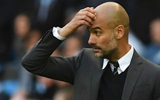 Guardiola vows to fix Manchester City concerns