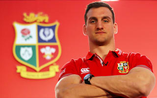 Lions 2017: Selfless Warburton reaps rewards of relinquishing Wales captaincy