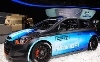 Sporty Hyundai products on the horizon