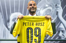 Bundesliga fixtures: Borussia Dortmund face tricky dates with Bayern Munich