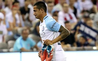 A-League Review: Cahill sent off in bizarre fashion in ill-tempered derby defeat