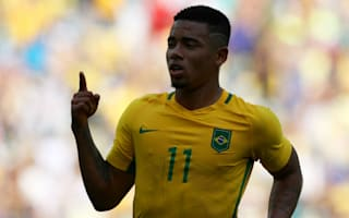 Cuca backs 'golden boy' Gabriel Jesus to take off at Man City