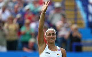 Puig through to Eastbourne semi-finals