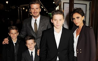 David Beckham splashes out £250K on Christmas holiday in the sun