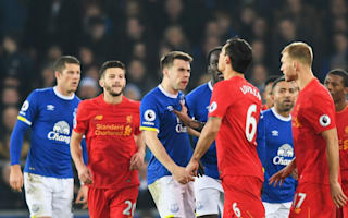Koeman questions decision not to punish Lovren