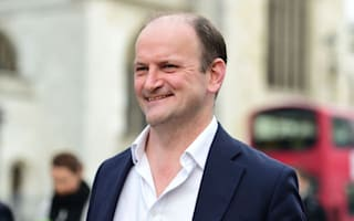 Ukip 'blew it' says Douglas Carswell as he blames Nigel Farage for slump
