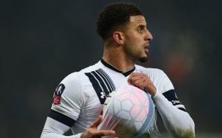 Tottenham v Watford: Title-chasing Spurs braced for Watford battle