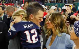 Tom Brady won't retire despite pleas from wife Gisele