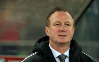 O'Neill hails 'perfect night'
