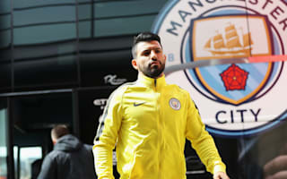 'No negotiations' with Inter over City star Aguero