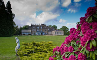 Win! A break for two at any Classic Lodges hotel
