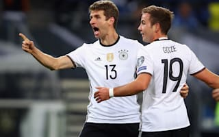 Low: Muller's Euro 2016 hard to explain