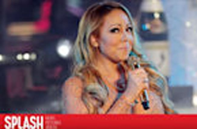 Mariah Carey Explains Disastrous NYE Performance
