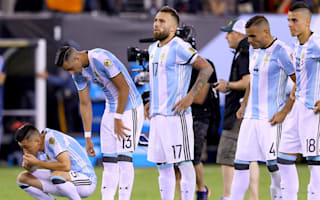 There is no revenge element - Argentina's Bauza focused on qualifying win against Chile