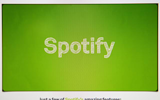 User identifies Spotify free download vulnerability