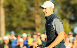 I think we can win this thing - Spieth buoyed by strong finish