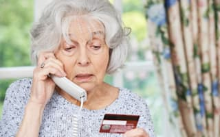 Bank branch closures: older people face missed bills and overdrafts